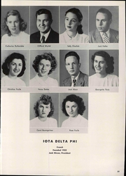 Page 93, 1948 Edition, San Jose State College - La Torre Yearbook (San Jose, CA) online yearbook collection
