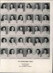 Page 97, 1948 Edition, San Jose State College - La Torre Yearbook (San Jose, CA) online yearbook collection