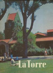 1951 Edition, San Jose State College - La Torre Yearbook (San Jose, CA)