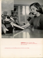 Page 13, 1952 Edition, San Jose State College - La Torre Yearbook (San Jose, CA) online yearbook collection