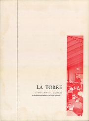 Page 5, 1952 Edition, San Jose State College - La Torre Yearbook (San Jose, CA) online yearbook collection