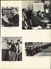 Page 13, 1964 Edition, San Jose State College - La Torre Yearbook (San Jose, CA) online yearbook collection