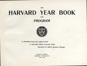 Page 2, 1903 Edition, Harvard University - Red Book Yearbook (Cambridge, MA) online yearbook collection