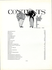 Page 11, 1929 Edition, Harvard University - Red Book Yearbook (Cambridge, MA) online yearbook collection