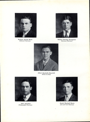 Page 15, 1929 Edition, Harvard University - Red Book Yearbook (Cambridge, MA) online yearbook collection