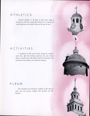 Page 9, 1941 Edition, Harvard University - Red Book Yearbook (Cambridge, MA) online yearbook collection