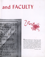 Page 11, 1946 Edition, Harvard University - Red Book Yearbook (Cambridge, MA) online yearbook collection