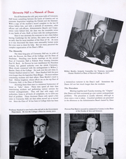 Page 13, 1946 Edition, Harvard University - Red Book Yearbook (Cambridge, MA) online yearbook collection