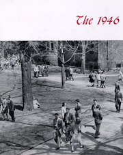 Page 4, 1946 Edition, Harvard University - Red Book Yearbook (Cambridge, MA) online yearbook collection