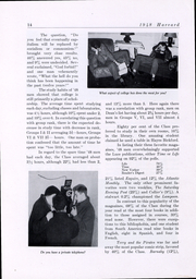 Page 14, 1948 Edition, Harvard University - Red Book Yearbook (Cambridge, MA) online yearbook collection