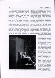 Page 16, 1948 Edition, Harvard University - Red Book Yearbook (Cambridge, MA) online yearbook collection