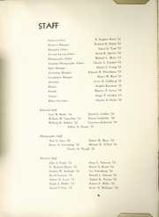 Page 10, 1952 Edition, Harvard University - Red Book Yearbook (Cambridge, MA) online yearbook collection