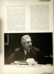 Page 14, 1952 Edition, Harvard University - Red Book Yearbook (Cambridge, MA) online yearbook collection