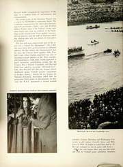 Page 16, 1952 Edition, Harvard University - Red Book Yearbook (Cambridge, MA) online yearbook collection