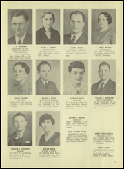 Page 11, 1943 Edition, Great Bend High School - Rhorea Yearbook (Great Bend, KS) online yearbook collection