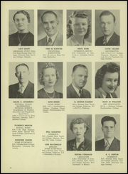 Page 12, 1943 Edition, Great Bend High School - Rhorea Yearbook (Great Bend, KS) online yearbook collection