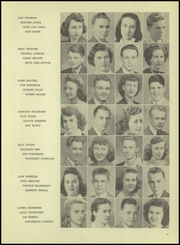 Page 15, 1943 Edition, Great Bend High School - Rhorea Yearbook (Great Bend, KS) online yearbook collection