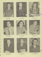 Page 13, 1945 Edition, Great Bend High School - Rhorea Yearbook (Great Bend, KS) online yearbook collection