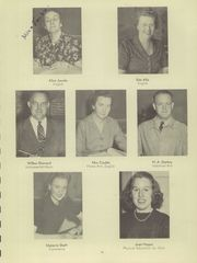 Page 15, 1945 Edition, Great Bend High School - Rhorea Yearbook (Great Bend, KS) online yearbook collection
