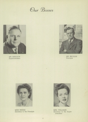 Page 11, 1947 Edition, Great Bend High School - Rhorea Yearbook (Great Bend, KS) online yearbook collection