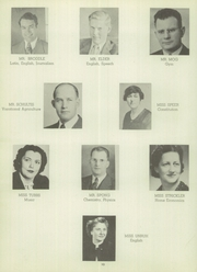 Page 14, 1947 Edition, Great Bend High School - Rhorea Yearbook (Great Bend, KS) online yearbook collection