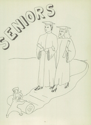 Page 15, 1947 Edition, Great Bend High School - Rhorea Yearbook (Great Bend, KS) online yearbook collection