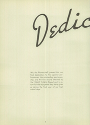Page 6, 1947 Edition, Great Bend High School - Rhorea Yearbook (Great Bend, KS) online yearbook collection