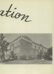 Page 7, 1947 Edition, Great Bend High School - Rhorea Yearbook (Great Bend, KS) online yearbook collection