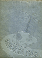 Page 1, 1950 Edition, Great Bend High School - Rhorea Yearbook (Great Bend, KS) online yearbook collection