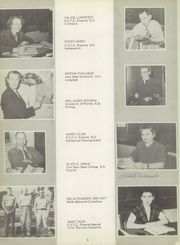 Page 12, 1950 Edition, Great Bend High School - Rhorea Yearbook (Great Bend, KS) online yearbook collection