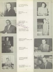 Page 14, 1950 Edition, Great Bend High School - Rhorea Yearbook (Great Bend, KS) online yearbook collection