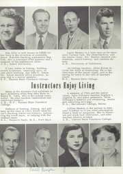 Page 14, 1955 Edition, Great Bend High School - Rhorea Yearbook (Great Bend, KS) online yearbook collection