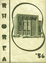 Page 1, 1956 Edition, Great Bend High School - Rhorea Yearbook (Great Bend, KS) online yearbook collection