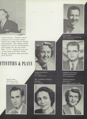 Page 15, 1956 Edition, Great Bend High School - Rhorea Yearbook (Great Bend, KS) online yearbook collection