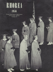 Page 5, 1956 Edition, Great Bend High School - Rhorea Yearbook (Great Bend, KS) online yearbook collection
