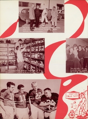 Page 10, 1957 Edition, Great Bend High School - Rhorea Yearbook (Great Bend, KS) online yearbook collection