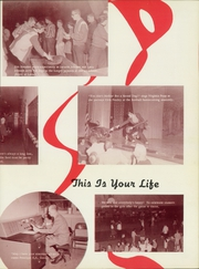 Page 11, 1957 Edition, Great Bend High School - Rhorea Yearbook (Great Bend, KS) online yearbook collection