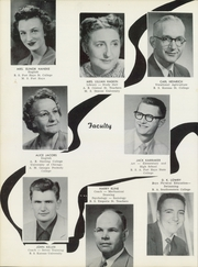 Page 16, 1957 Edition, Great Bend High School - Rhorea Yearbook (Great Bend, KS) online yearbook collection