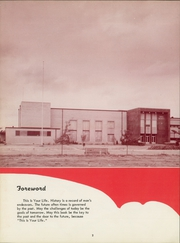 Page 6, 1957 Edition, Great Bend High School - Rhorea Yearbook (Great Bend, KS) online yearbook collection