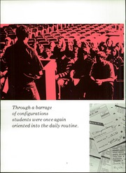 Page 12, 1972 Edition, Great Bend High School - Rhorea Yearbook (Great Bend, KS) online yearbook collection