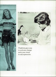 Page 15, 1972 Edition, Great Bend High School - Rhorea Yearbook (Great Bend, KS) online yearbook collection