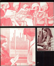 Page 17, 1972 Edition, Great Bend High School - Rhorea Yearbook (Great Bend, KS) online yearbook collection