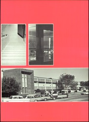 Page 9, 1972 Edition, Great Bend High School - Rhorea Yearbook (Great Bend, KS) online yearbook collection