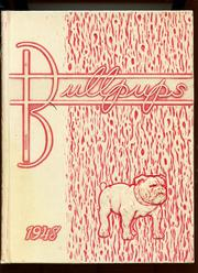 Page 1, 1948 Edition, McPherson High School - Bullpup Yearbook (Mcpherson, KS) online yearbook collection