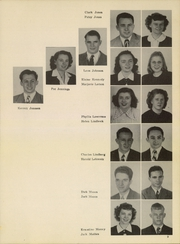 Page 11, 1948 Edition, McPherson High School - Bullpup Yearbook (Mcpherson, KS) online yearbook collection