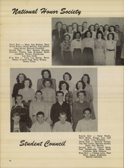 Page 16, 1948 Edition, McPherson High School - Bullpup Yearbook (Mcpherson, KS) online yearbook collection