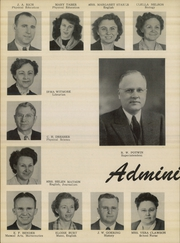 Page 4, 1948 Edition, McPherson High School - Bullpup Yearbook (Mcpherson, KS) online yearbook collection