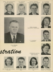 Page 5, 1948 Edition, McPherson High School - Bullpup Yearbook (Mcpherson, KS) online yearbook collection