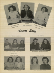 Page 6, 1948 Edition, McPherson High School - Bullpup Yearbook (Mcpherson, KS) online yearbook collection