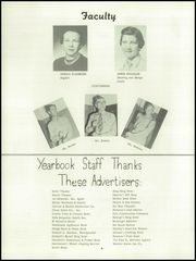Page 10, 1957 Edition, McPherson High School - Bullpup Yearbook (Mcpherson, KS) online yearbook collection